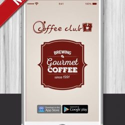 [O' Coffee Club] Get On The Move With O'Coffee Club's Mobile App!Receive the latest news and promotion updates, manage Club
