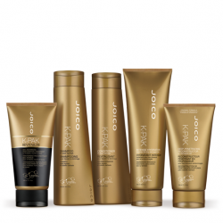 [Volanzo] NEW ARRIVALS! JOICO K-Pak SeriesThink your hair is a lost cause? Meet damaged hair's hero.K-PAK'
