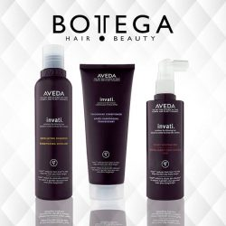 [BOTTEGA hair & beauty ] Caring for your hair requires consistency with the help of high quality products to see good results. Stimulate healthy hair