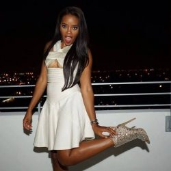 [Kandee] YOU CAN BECOME A KANDEE GIRL TODAY LIKE ANGELA SIMMONS - SHOP OUR SALE! www.kandeeshoes.com