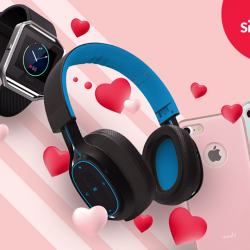 [Singtel] Surprise your loved ones with a special gift this Valentine's Day! Get your gift delivered for FREE with minimum $