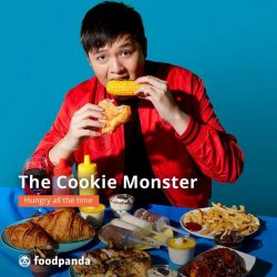 [foodpanda] myFPstyle - WIN $50 worth of foodpanda vouchers!