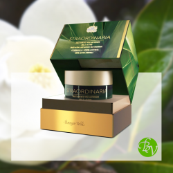 [Bottea Verde] Here's an ideal solution that contains everything you need to help fight the signs of ageing. Head over to