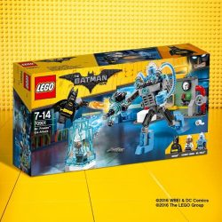 [LEGO] What's up, Bat-fans? You must have seen my epic feature, The LEGO Batman Movie. Join the Bat-mania