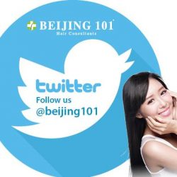 [Beijing 101] WE ARE ON TWITTER!Follow us for upcoming promotions, voucher redemptions and much more!Follow us: https://twitter.com/Beijing_101