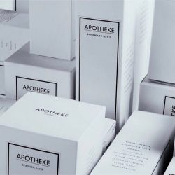 [Escentials] Brooklyn-based home, body and skincare label @apothekeco makes its debut at escentials at Paragon, employing only the finest coconut-