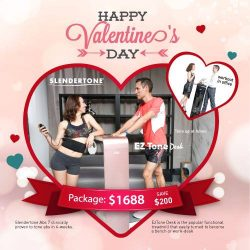 [AIBI] AIBI Valentine's Day Promotion, Healthy Deals for Your Valentine. From now until the 14th February 2017. Happy Valentines's