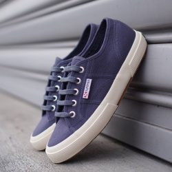 [Superga] Restock: Superga 2750 Blue ShadowFree 1-4 Days Delivery → http://bit.ly/2i47nER