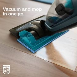 [Philips] Save time and hassle with the #Philips PowerPro Aqua Cordless rechargeable vacuum cleaner - http://philips.to/2kYAK0bDeveloped with the