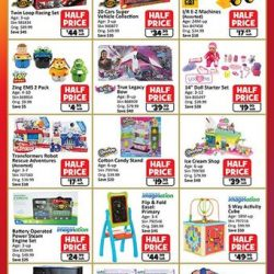 [Babies'R'Us] It's the last weekend of CNY and that means it's time for our Rooster Booster Door Busters Deals!
