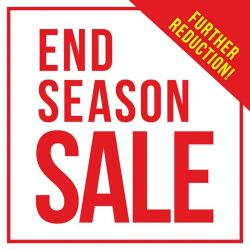 [Bossini Singapore] Don't miss out on the End Season Sale! More items on sale with higher price reduction! Visit the Bossini