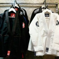 [MMA In Style] Free white belt with every Kuzushi Origin gi purchased. Don't miss out! - #muaythai #bjj #nogi #boxing #mma #fight #fighter #