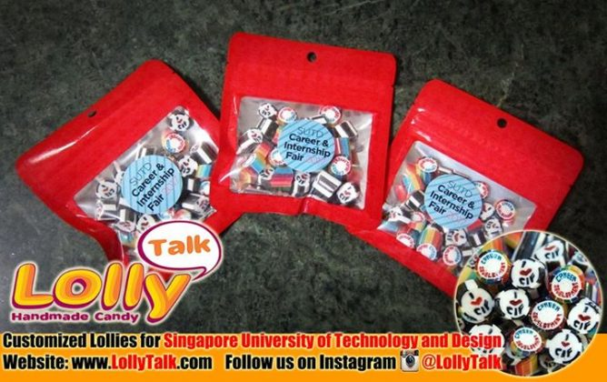 Lolly Talk Lollytalk S Handcrafted Lolly Mix For Singapore
