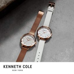 [H2 Hub] Shop Kenneth Cole Spring/ Summer 2017 Women's watches at selected  H2hub outlet, your most trusted watch store in Singapore!