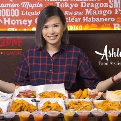 [Wing Zone Singapore] We're giving away $500 worth of vouchers, woohoo~ Check out One Food Story's video on us and have