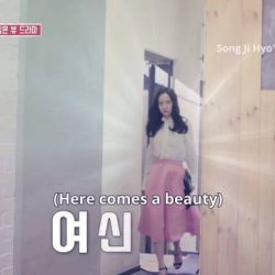 [Singtel] Preparing for Valentine's Day? Learn new beauty tips and guides together with Song Ji Hyo! Watch Song Ji Hyo'