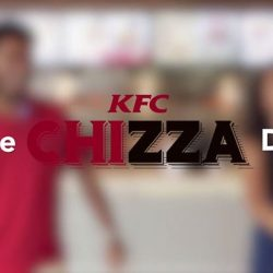 [KFC Singapore] Do the Chizza Step Dance with us! Simply follow the steps as shown in the video and re-create your
