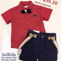 [IN2Kids] Have you visited @in2kids? Mega SALE is going on now! Further marked down plus in store promotions! While stocks last!