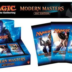 [Funco Gamez] Preorder open for MTG: Modern Masters 2017 Edition! ^_^ Preorder now for guaranteed good price & stock on release day! Arriving