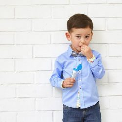 [CF Boutique] Struggle to dress your little guy for parties and occasions? Enter new vendor, Boys By Mark, a Singapore brand focused