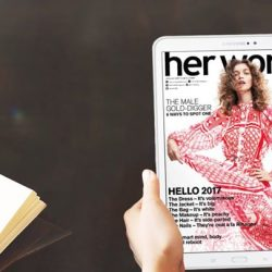 [Singtel] Subscribe to any 2 of Singapore's 12 leading lifestyle magazines at the price of 1 from just $4.90/