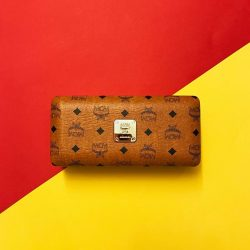 [The Fashion Gallery] St. Valentine's Day #TFGGiftGuide: Spoil your loved one with a brand new pair of MCM sunnies, enclosed in matching