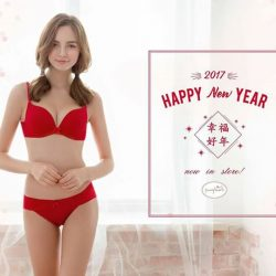 [Young Hearts] POST CNY SALE: ONLY FROM 3 - 5 FEB 2017! Celebrate the festive season (人日快乐!) with 30% to 60% OFF STOREWIDE! Choose