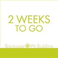 [CF Boutique] 2 weeks to the big day! Save the date if you haven't already for Singapore & Beyond where over 150