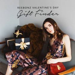 [Reebonz] The leading gift for the leading man in your life lies somewhere in our Valentine's Day Gift Finder — if