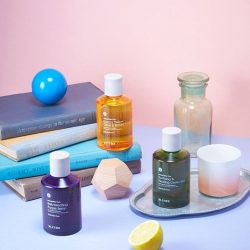 [SEPHORA Singapore] New brand alert: BLITHE is here! Check out the super-cool skincare offerings from this Korean beauty brand, including the