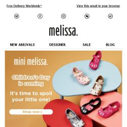 [Mdreams] Children's Day Hot Picks: It's time to spoil your little one!