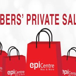 EpiCentre: Epitude Private Sale with Up to 90% OFF Electronics Gadgets & More