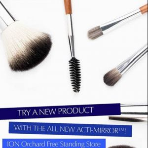 [Estee Lauder Singapore] Put your doubts to rest with the new Acti-Mirror(TM)!