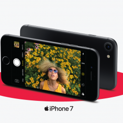 [Singtel] Upgrade to the new 12MP camera on iPhone 7.