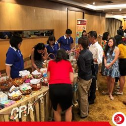 [OCBC ATM] In case you've missed it, here's some of the highlights from the launch of OCBCCares, our expanded Corporate