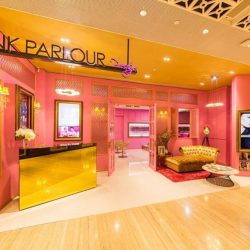 [Pink Parlour] Weekend is never a bore here!