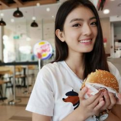 [UOB ATM] Only 2 more days to enjoy a yummilicious Single Mushroom Swiss Burger from Burger King Singapore for only $1 with