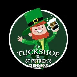 [Tuckshop] March is finally here and so is St Patrick's!