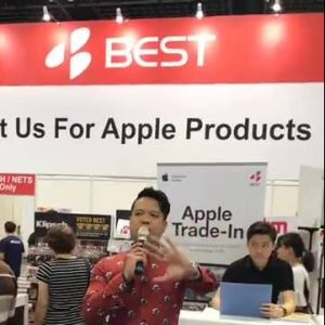 [Best Denki] Amazing deals at IT Show, Booth 8303 (Level 4)