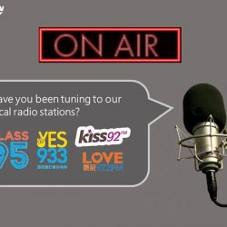 [Daikin Proshop PassionAir] Have you heard on our local radio stations about our exclusive DaikinProshop promotion?