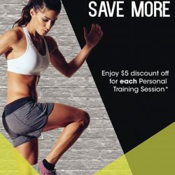 [Amore Fitness] Bring your Personal Training game to a whole new level!