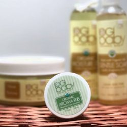 [Four Seasons Organic Market] Looking for an organic baby care products for your little one?