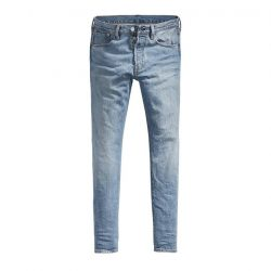 [Levi's] No single piece of clothing in over a century has had more impact on style and culture than the Levi'