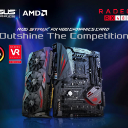 [ASUS] Join us on the 23rd March at the ASUS & AMD Gamers Gathering!