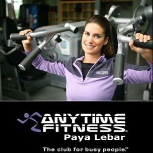 [One KM] Calling all fitness enthusiasts, we are giving away 10 sets of 1-month Anytime Fitness Passes (worth $304 each)!
