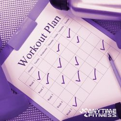 [Anytime Fitness] Do You know, that Your body is able to achieve anything!