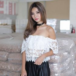 [MDSCollections] Clairent Top in White | Now at 14.