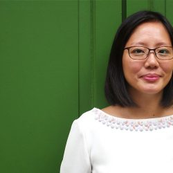 [Owndays Singapore] Award-winning film producer Yuni Hadi is known in the art scene for actively promoting independent Singapore films.