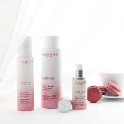 [Clarins] Sweet dreams are made of these!