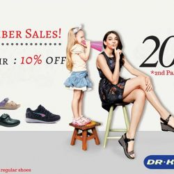 [Dr Kong] Member's great deals start from today onwards!